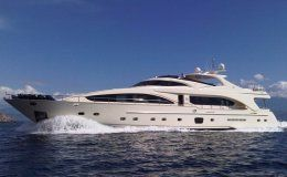 Merve motor yacht 5 double cabins up to 10 guests turkey
