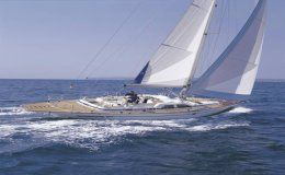 Bavaria 51 5 cabins greece