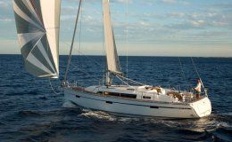 Bavaria 41 cruiser 3 cabins greece