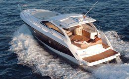Sessa marine c 35 day charter up to 11 guests puerto banus