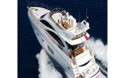 Cala di luna yacht for charter in ibiza