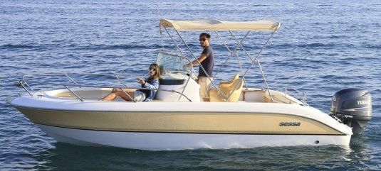 Charter boat sessa key largo 20 day charters up to 8 people ibiza