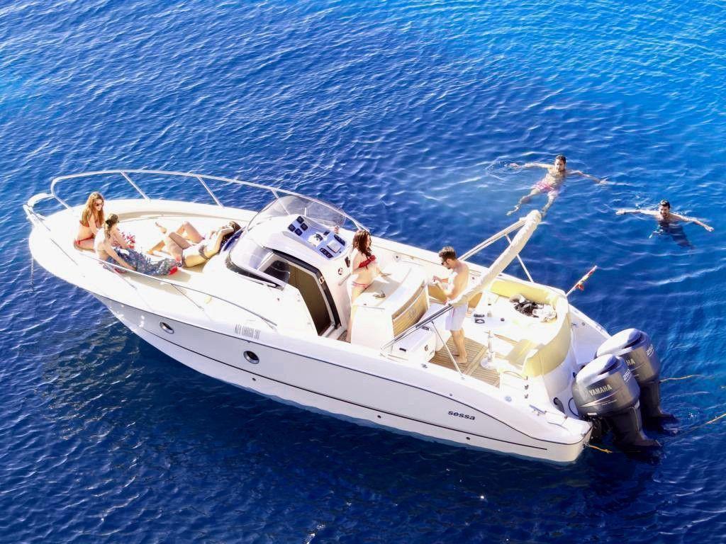 Charter boat sessa key largo 30 day charter in ibiza for Key largo party boat fishing