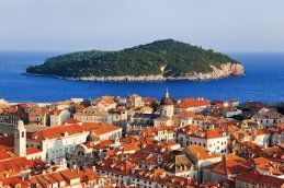 7 day itinerary dubrovnik split onboard queen of datca