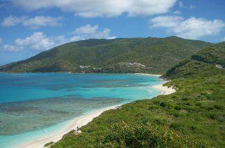 Airport Transportation in the British Virgin Islands