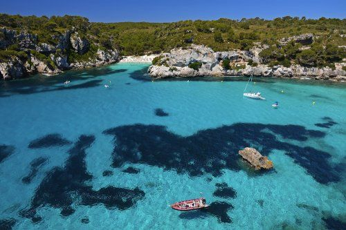 Menorca the quietest of the balearic sisters